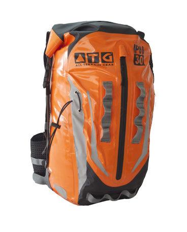 ATG 30L Waterproof Backpack | Orca Industries