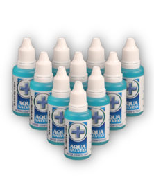 Aqua Salveo Water Disinfectant