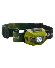 BD Revolt headlamp