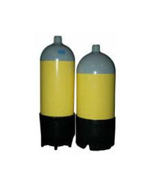 Faber Steel Cylinder