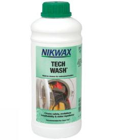 NikwaxTechWash